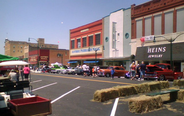 Downtown_claremore