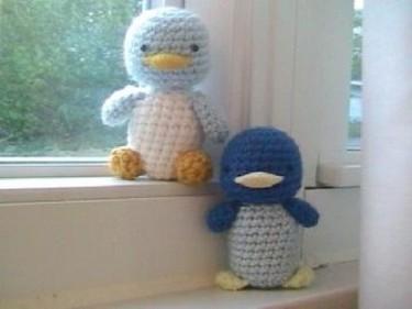 Little_birdie_amigurumi